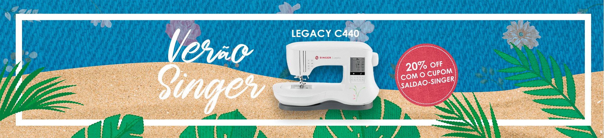 verao legacy c440