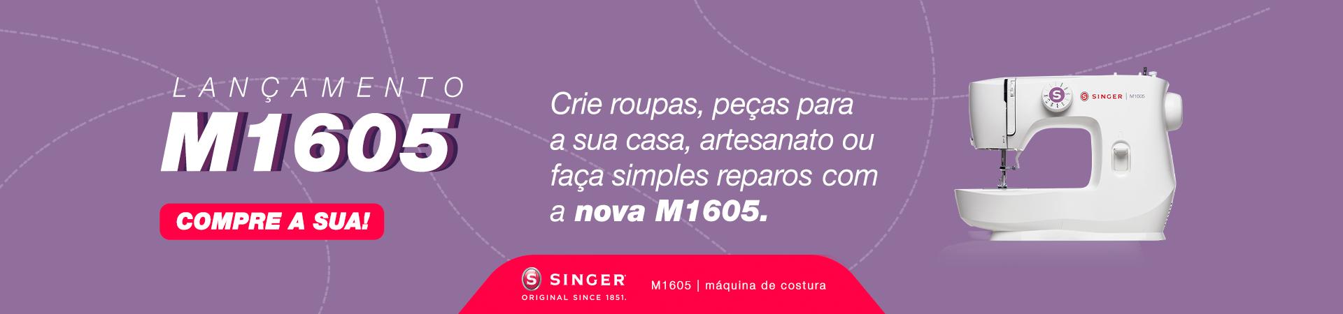 linha m1605